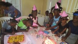 the house haiti mission feb2018