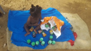 mission trip march 2017 baby food