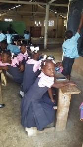 mission trip march 2017 girls school 5