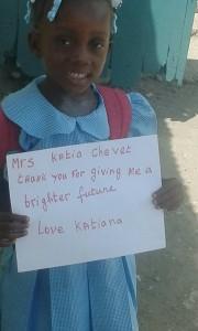Katiana school 2017 2018 1
