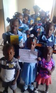 All the children 4 school 2017 2018 1