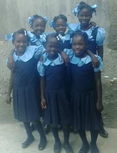 school girls 2017 2018