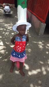 july 2017 g haiti