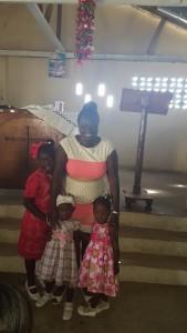 july 2017 haiti after church 7