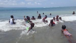 july 2017 haiti mnf