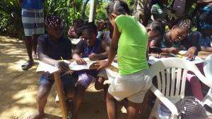 july 2o17 haiti