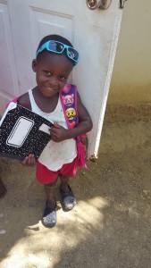 june 2017 boy haiti