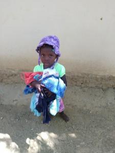 june 2017 haiti girl