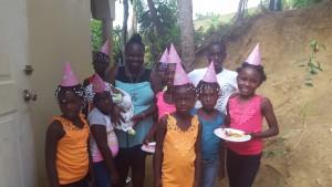 june 2017 haiti lastdy party 2