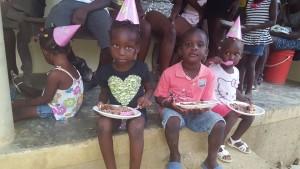 june 2017 haiti lastdy party