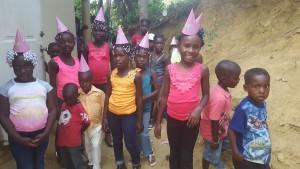 june 2017 haiti lastdy party8