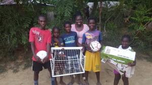 june 2017 haiti soccer
