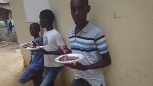 june 2017 last day party haiti