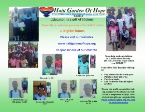 2017 2018 new school flyes donation haiti final 2 teleyes